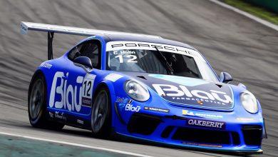 Photo of Porsche Cup – Chris Hahn confirma participação na disputa da quinta etapa da Porsche Cup, em Goiânia