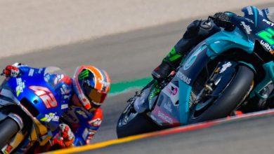 Photo of MotoGP – Prova realizada em Teruel