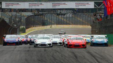 Photo of Porsche – Rodada tripla da Porsche Cup em Goiânia promete definir postulantes aos títulos
