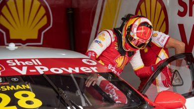 Photo of Stock Car – Galid Osman lidera treino livre, e Shell coloca seus quatro carros entre os oito primeiros