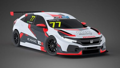 Photo of TCR – A W2 Racing vai alinhar dois Honda Civic na primeira temporada do TCR South America