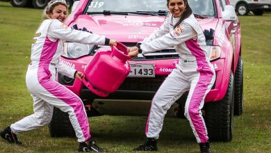 Photo of Rally – Com Helena Soares e Claudia Grandi, Consigaz impulsiona única dupla 100% feminina nos carros no Rally do Sertões
