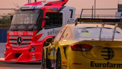 Photo of Truck – Em Curitiba, AM Motorsport tenta mais duas vagas para a final
