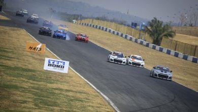 Photo of Sprint Race – GT Sprint Race tem disputa acirrada e empate na liderança na categoria PROAM