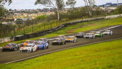 Photo of Sprint Race – Weldes Campos vence a primeira corrida da GT Sprint Race – Special Edition