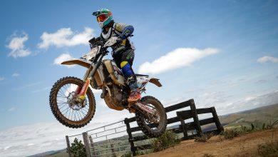 Photo of Rally – Nas motos, Guto Bogo e Maurício Fernandes são destaques da categoria MOV na 1ª etapa