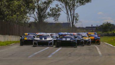 Photo of Sprint Race – Gerson Campos conquista vitória na segunda corrida da GT Sprint Race Special Edition