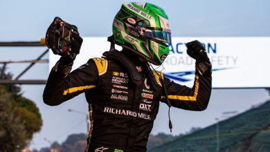 Photo of F-Renault – Collet chega a Hockenheim para a penúltima etapa da F-Renault Eurocup em busca de novas vitórias