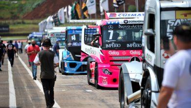 Photo of Truck – Curitiba revela os três últimos finalistas da Copa Truck