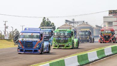 Photo of Truck – Dono da maior pole da Copa Truck em Curitiba, Danilo Dirani retorna à capital paranaense