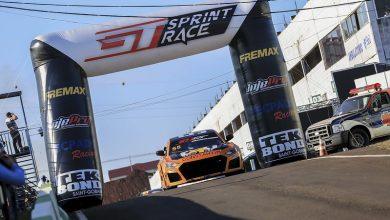 Photo of Sprint Race – GT Sprint Race: Nada definido na reta final da Overall