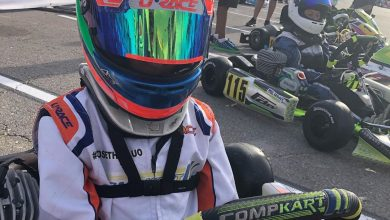 Photo of Kart – Enzo Vidmontiene disputa final nacional de torneios ROK nos EUA