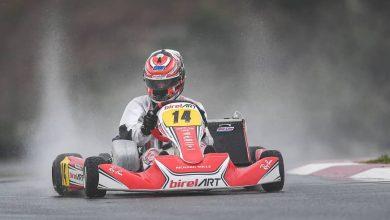 Photo of Kart – Matheus Morgatto conquista pole position para o Brasil no Mundial de Kart entre 74 pilotos