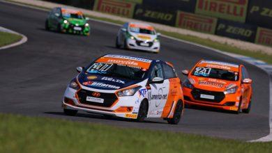 Photo of HB20 – Equilíbrio marca primeiro dia da Copa Shell HB20 em Curitiba
