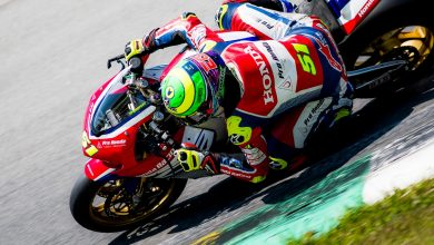 Photo of Superbike Brasil – Eric Granado crava novo recorde e fatura pole position do Superbike Brasil em Interlagos