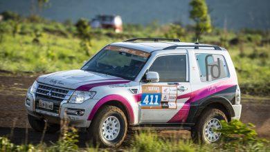 Photo of Rally – Sandra Dias e Igor Quirrenbach são Campeões do Sertões na Master/Regularidade