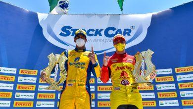 Photo of Stock Car – Com recorde de competitividade, Stock Car tem outra troca no comando da tabela