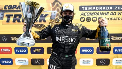 Photo of Truck – Copa Truck coroa Valdeno Brito com título e vai à Grande Final com sete finalistas
