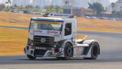 Photo of Truck – Paulo Salustiano vence corrida 2, em Curitiba, mas está fora da Grande Final