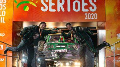 Photo of Rally – Sertões: Com o Buggy V6, Fabrício Bianchini e Adhemar Pereira fecharam em 3o na Open e o 8o na geral