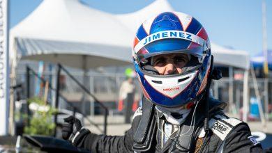Photo of Super Trofeo – Em Sebring, Jimenez vai em busca de novas vitórias para fechar temporada do Lamborghini Super Trofeo