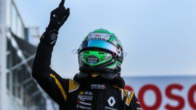 """Photo of F-Renault – Caio Collet chega a Paul Ricard para última etapa da F-Renault Eurocup: """"Vamos lutar até o final"""""""