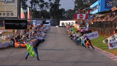 Photo of Kart – Americanet Car Racing KTF conquista tricampeonato das 500 Milhas de Kart com trinca no pódio