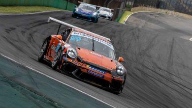 Photo of Porsche Cup – Vivendo o sonho: Rodrigo Mello é bicampeão da Porsche Cup