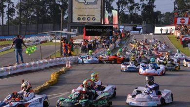 Photo of Kart – Pedro Aizza é o destaque de sua equipe em importante experiência nas 500 Milhas de Kart