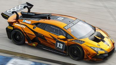 Photo of Super Trofeo – Sérgio Jimenez encerra temporada da Lamborghini Super Trofeo
