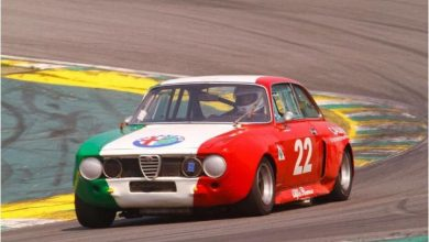 Photo of Endurance – Prova de carros históricos integra programação dos 500 Km de Interlagos