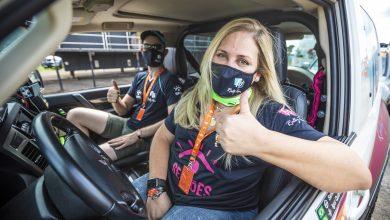 Photo of Rally – Sertões: Tricampeã, Sandra Dias é a 1ª piloto mulher com o título na categoria top do Regularidade