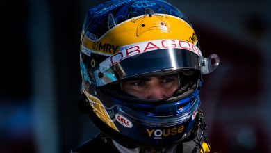 Photo of F-e – Sérgio Sette disputará a temporada 7 da F-E com a Dragon/Penske Autosport