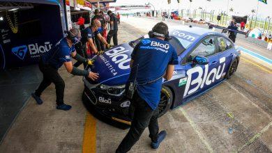 Photo of Stock Car – Blau domina sexta-feira marcada por 22 pilotos no mesmo segundo