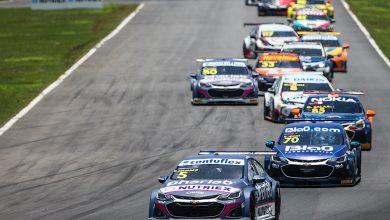 Photo of Stock Car – Cavaleiro comemora mais um pódio de Navarro e Top10 de Gomes em Goiânia