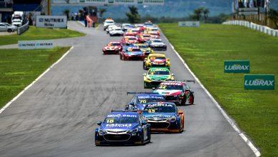 Photo of Stock Car – Hipercompetitiva, Stock Car vira do avesso em Goiânia