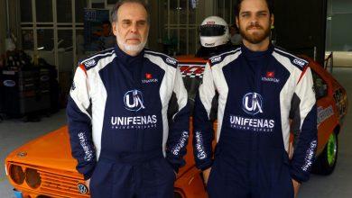 Photo of Endurance – 500 Km de Interlagos: Mineiro Victor Corrêa realiza sonho de correr com seu pai