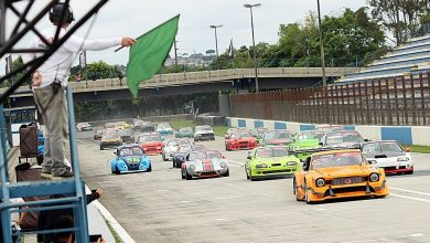 Photo of Gold Classic – Etapa final da Gold Classic em Interlagos atinge marca histórica de 62 carros inscritos