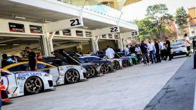 Photo of Sprint Race – GT Sprint Race: Debaixo de muito sol, primeira corrida da etapa Interlagos foi show de velocidade