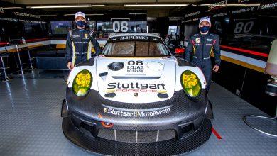 Photo of Endurance – Stuttgart Motorsport abandona voluntariamente as Quatro Horas de Curitiba