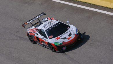 Photo of Endurance – McLaren 570S GT4 termina em terceiro lugar nas Quatro Horas de Curitiba