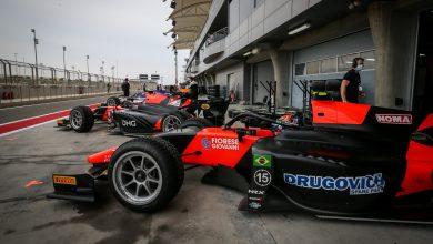 Photo of F2 – Após bela vitória no sábado, Felipe Drugovich volta a pontuar no Bahrein pela 11ª etapa da Fórmula 2