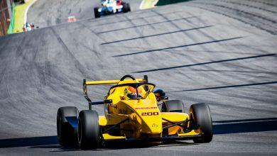 Photo of Formula Delta – João Pedro Maia estabeleceu novo recorde e conquistou pódio em sua estreia na Fórmula Delta