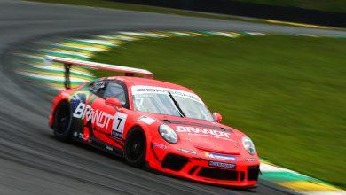 Photo of Porsche – Miguel Paludo confirma título da Porsche Carrera Cup com vitória de ponta a ponta em Interlagos