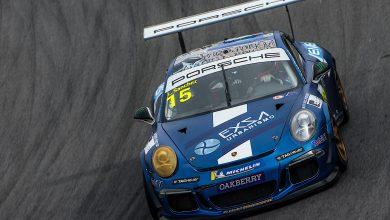 Photo of Porsche Cup – Vitória em Interlagos prova recuperação de Léo Sanchez