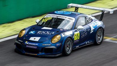 Photo of Porsche Cup – Léo Sanchez acelera em busca do vice da GT3 Sport