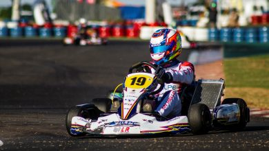Photo of Kart – Com vitória no Open, Ian Mello está preparado para seu primeiro Brasileiro de Kart.