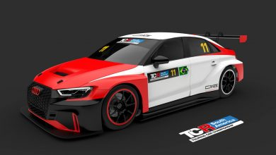 Photo of TCR South America – Nonô Figueiredo confirma participação do Audi RS3 LMS no TCR South America 2021 com a equipe Onze Motorsports
