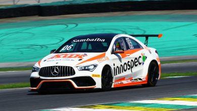 Photo of MB Challenge – Conflito de agenda faz Fernando Jr. focar no Mercedes Challenge