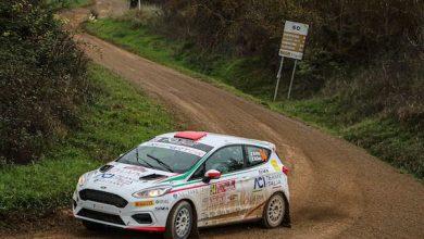 Photo of Rally – Mattia Vita tem mais um Podio na Toscana